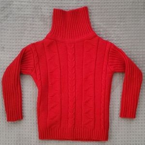 Other - Chunky Sweater